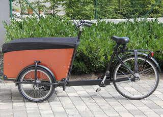 [Gewerbetreibende in Köln] Förderung von Lastenrädern bis zu 2.500€