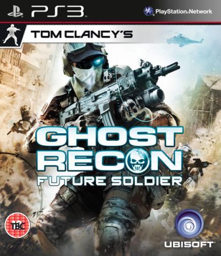 PC/PS3/Xbox360 - Tom Clancy's Ghost Recon: Future Soldier für €16,05 [@Zavvi.com]