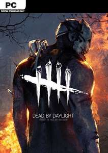Dead by Daylight (Steam) für 6,49€ (CDkeys)