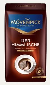 (Norma) Mövenpick Kaffee_ Der Himmlische / Der Milde (Fr. 10.Mai)
