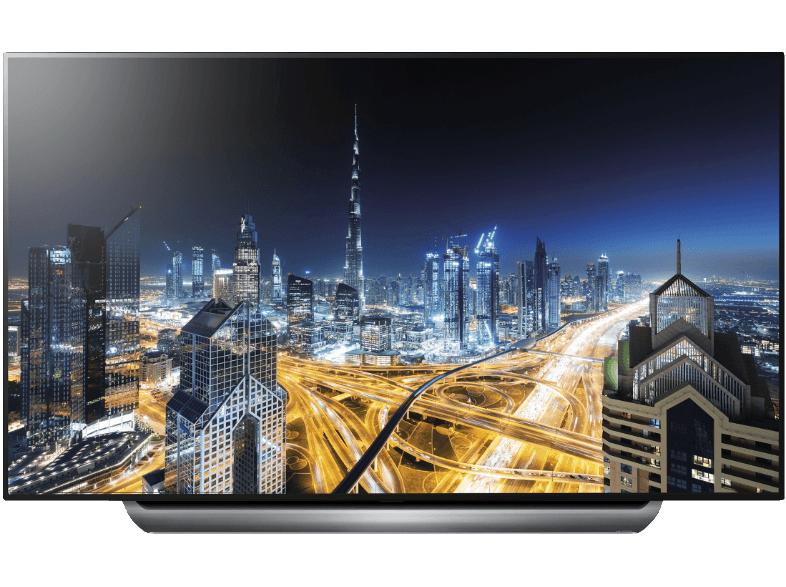 [Lokal Bremen] LG OLED55C8LLA OLED TV