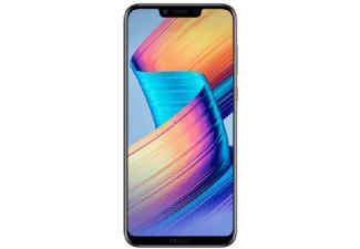 [Saturn] HONOR Play, Smartphone, 64 GB, Violett, Dual SIM für 199,-€ + Gratis  XLYNE FITNESS TRACKER
