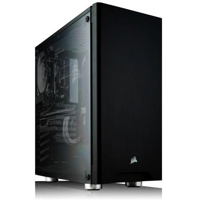 Gaming PC [konfigurierbar] Ryzen 5 2600, GTX 1080 Ti 11GB, 16GB DDR4-3000, 240 GB SSD