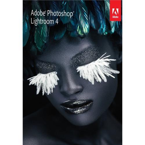 Adobe LIghtroom 4 Mac/Windows bei amazon.com für ca. 60 Euro
