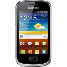 SAMSUNG GALAXY MINI 2 S6500 SMARTPHONE 3MP KAMERA TOUCHSCREEN NFC WLAN GPS NEU