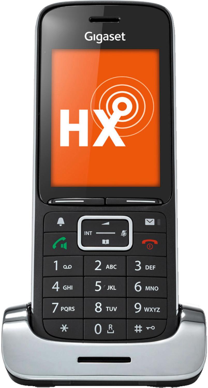 GIGASET SL450HX, Universal-Mobilteil, Fritz!Box, Bluetooth, Direktabzug 40.-€, Versandkostenfrei