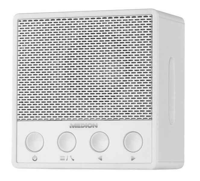 MEDION® Steckdosenradio LIFE® P66070 (MD 84979) Bluetooth