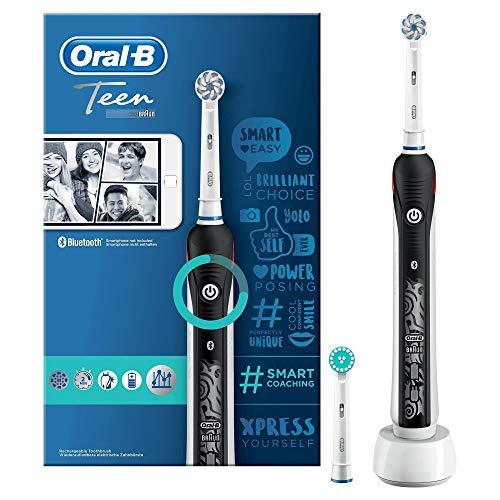 Oral-B Teen Elektrische Zahnbürste [Amazon]