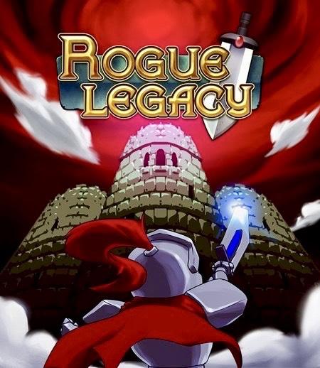 Rogue Legacy für Nintendo Switch für 6,48 € [Südafrika eShop]