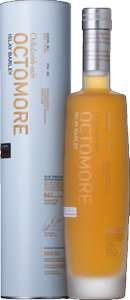 Whisky Octomore 06.3 Islay Barley - 258ppm 64% - bei takewine.de