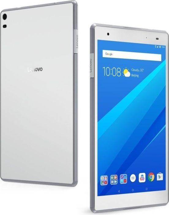 "Lenovo Tab4 8 Plus TB-8704X 8"" Tablet (FHD, IPS, Snapdragon 625 Octa-Core, 4GB RAM, 64GB Flash, LTE)"