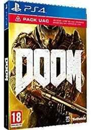 Gaming Sammeldeal mit z.B Doom, Final Fantasy XV, Final Fantasy Special Edition für je 5€ + VK (PS4) [Netgames]