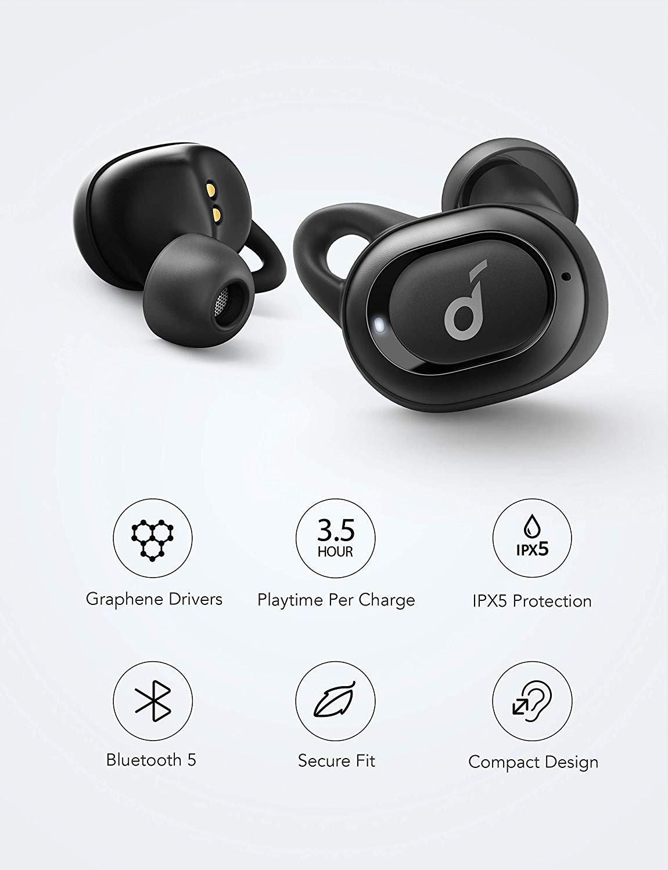 [AMAZON] Bluetooth Kopfhörer Anker Soundcore Liberty Neo