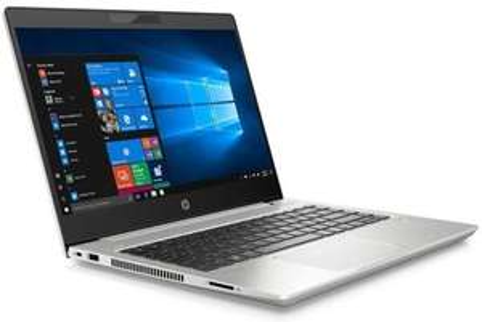 "HP ProBook 645 G4 (14"", FHD, IPS, Ryzen 5 PRO 2500U, 1x 8GB RAM, 256GB M.2 PCIe, USB-C mit DP, 3x USB-A, LAN, microSD, Win10 Pro)"