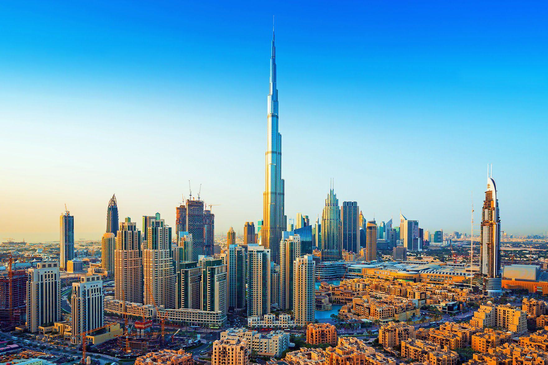 Flüge: Dubai ( Mai - Juni ) Hin- und Rückflug von München und Frankfurt nach Dubai ab 220€ inkl. 2x23 Kg Gepäck