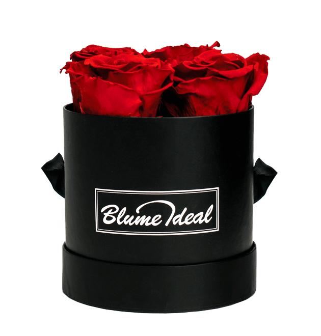 Rosenbox Meine Liebste