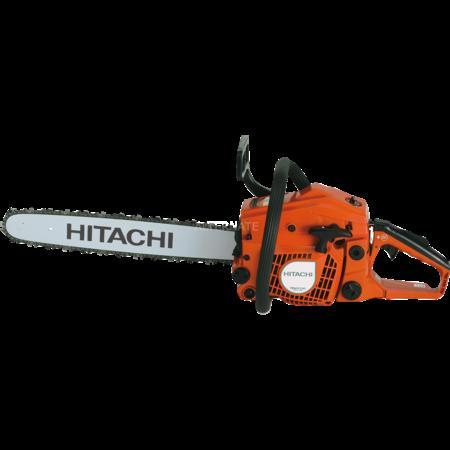 """Hitachi Benzinkettensäge 2.84 PS """"CS40EL"""" @ zack zack.de"""