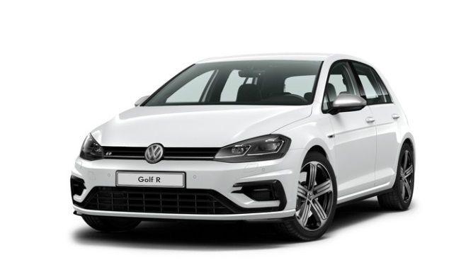 [Gewerbeleasing] Volkswagen Golf R 4Motion 2.0 TSI DSG (300 PS) - mtl. 199€ (netto) / 236,81€ (brutto), 24 Mon., 10.000 km, LF 0,52