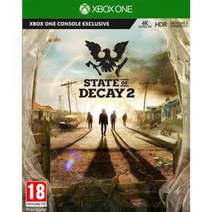 State of Decay 2 (Xbox One) für 13,95€ (Coolshop)