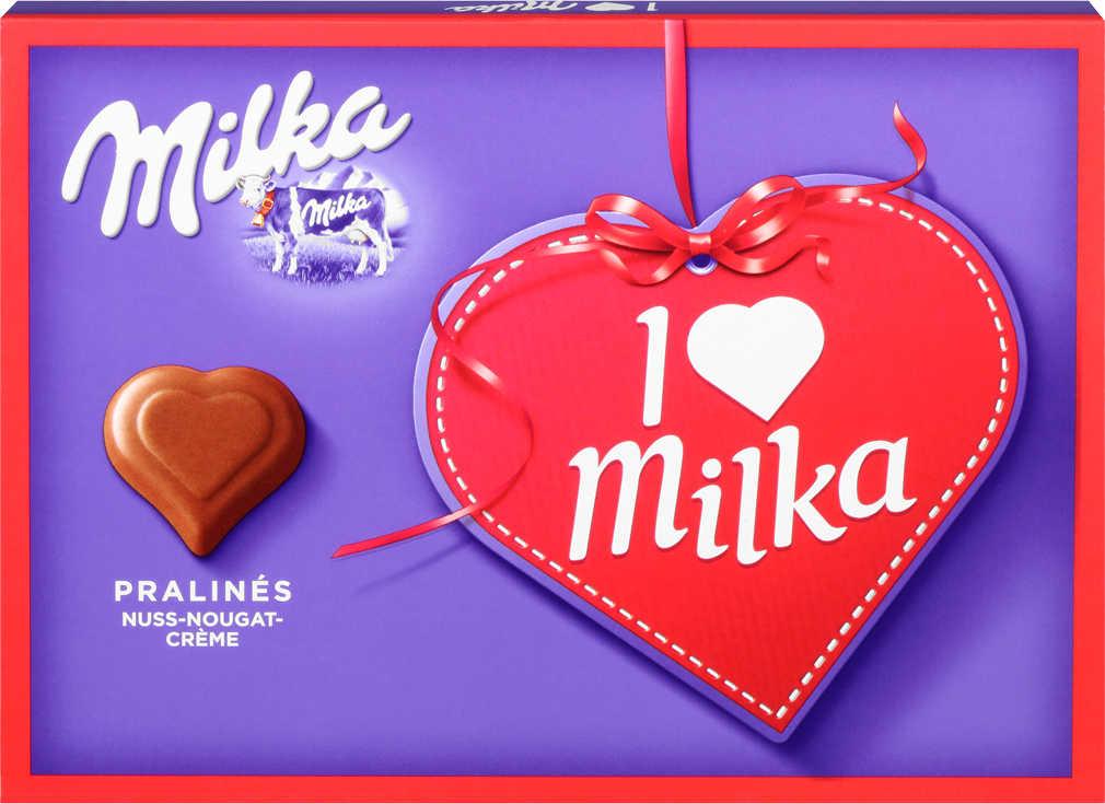 (Kaufland) Milka Pralines oder Herzen_02.-08.05.19 (auch bei Edeka bis 11.05.19)