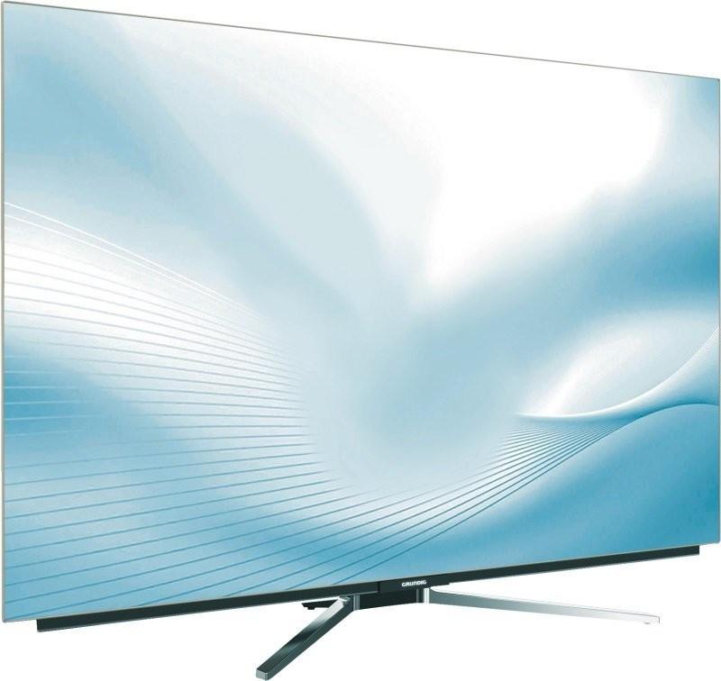 "Grundig 55"" FINE ARTS GOB 9990 OLED TV Fernseher (120hz, 10Bit, HDR Dolby Vision, HDMI 2.0, DTS) [Lokal Beltheim-Frankweiler, Hickmann GmbH]"