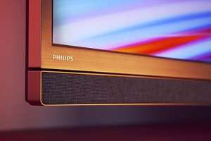 PHILIPS 65 PUS 8503