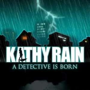 Kathy Rain (Steam) komplett kostenlos (Steam Store)