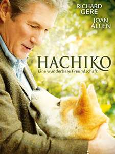 [Amazon Video] Sammeldeal für Filme unter 3 Euro (z.B. Hachiko)