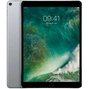 "Apple iPad Pro 10.5"" 256GB, LTE, Space Gray (2. Generation / 2017 / MPHG2FD/A)"