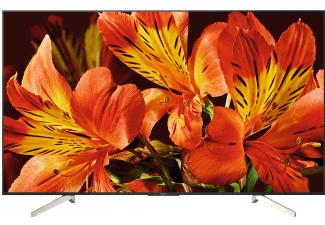 "[Lokal: Saturn Kempten] Sony KD-85XF8596  - 85"" 4K UHD Smart TV (VA, Direct LED, 120 Hz, 10bit)"