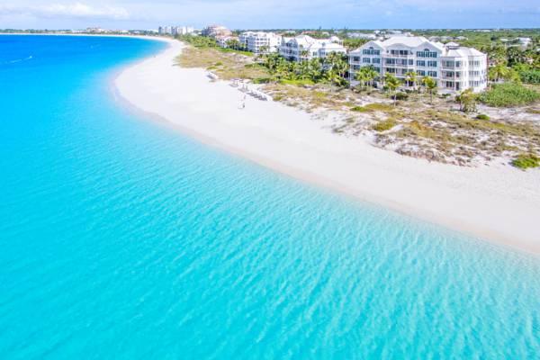Turks- und Caicosinseln [Mai/Juni/Januar/Februar] Hin- und Rückflug von Deutschland nach Providenciales ab 419 € inkl. Gepäck