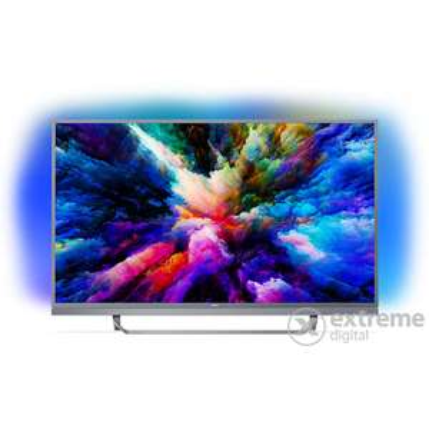 Philips 55PUS7503/12 Fernseher (4K, 10 Bit VA Panel, HDR, Soundbar, Edge-lit, 400cd/m²)