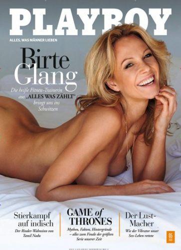 Playboy Abo (6 Ausgaben) für 39,60 € + 35 € Amazon-Gutschein/ Verrechnungsscheck