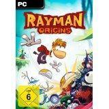 Rayman Origins (PC Download) für unter 7€ bei Amazon.de