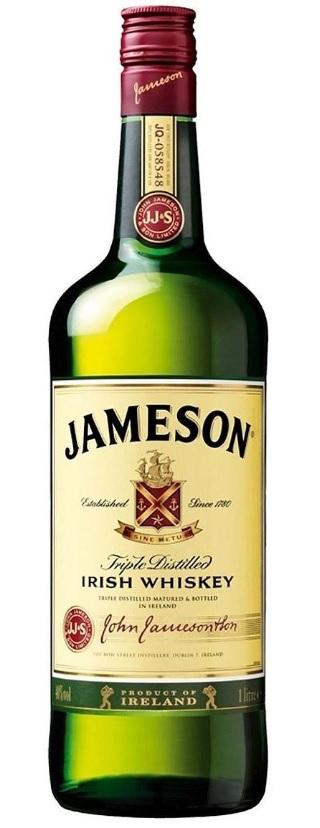 [Citti-Märkte] 1liter Jameson Whisky mit citti card für 17,99€