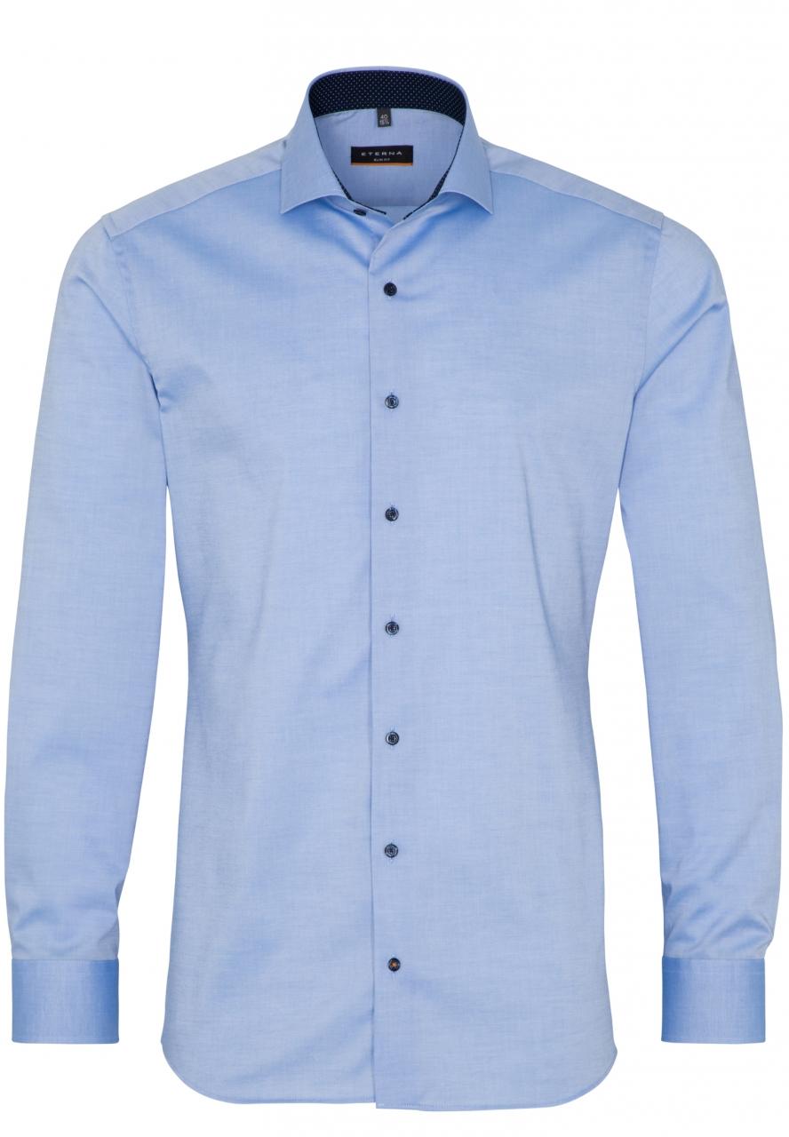 Halber Preis auf 6 ausgewählte Hemden bzw. Blusen bei ETERNA