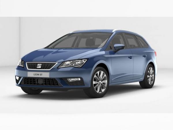 [Privatleasing] Seat Leon ST Style 1.5 TSI (131 PS) - mtl. 119€ (brutto), 24 Mon., 10.000 km, LF 0,51