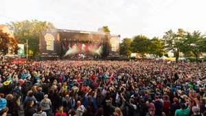 [Lokal Paderborn] Big Day Out Festival in Anröchte