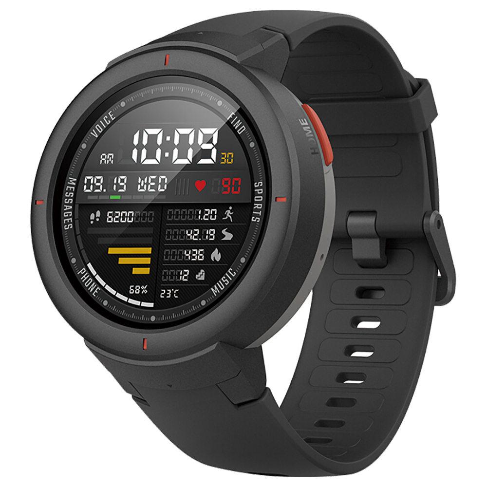 "Huami AMAZFIT Verge 3 - PPG Heart Rate - 1,39"" Amoled - GPS/GLONASS - Versand aus Deutschland"