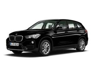 BMW X1 sDrive18i + Advantage Paket + Business Paket Privat - Leasing 36 Monate ab 229 Euro und bis zu 4000 Euro Sommerbonus