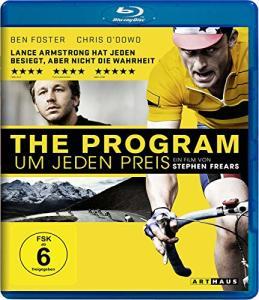 The Program - Um jeden Preis (Blu-ray), Love, Marilyn (Blu-ray) & Family Man (Blu-ray) für je 4€ (Media Markt)