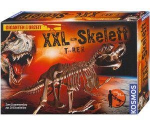 Kosmos XXL-Skelett Tyrannosaurus Rex [Mediamarkt Abholung]