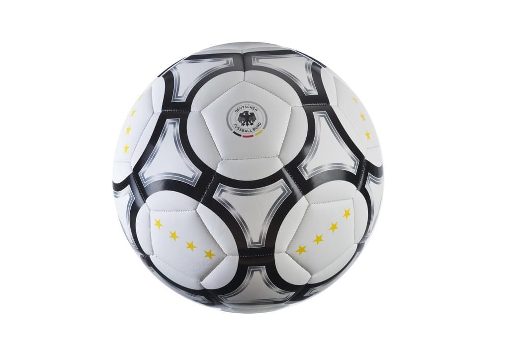 DFB-Fussball (Größe 5) 2 Modelle verfügbar *versandkostenfrei* [Real.de]