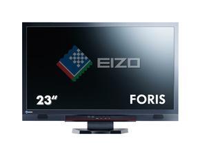 Eizo Foris FS2333-BK für 268,40€ Absoluter Tiefstpreis!
