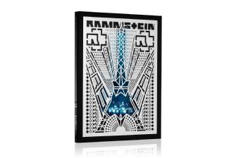 Rammstein: Paris (Special Edt.) 2CDs + BR