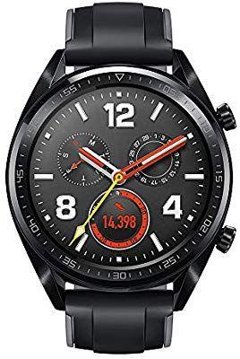 Huawei Watch GT Smartwatch (3,53 cm (1,39 Zoll) Amoled Touchscreen [Amazon]