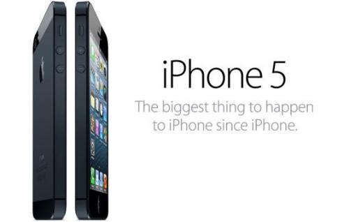 iPhone 5 günstig bei Deutschlandsim