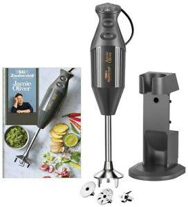 [Ebay] Unold 98220 ESGE-Zauberstab Jamie Oliver Stabmixer mit Ständer und Rezeptbuch