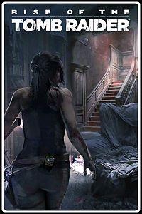 Rise of the Tomb Raider 20-jähriges Jubiläum DLC Pack (Xbox One) für 2,50€ (Xbox Store)