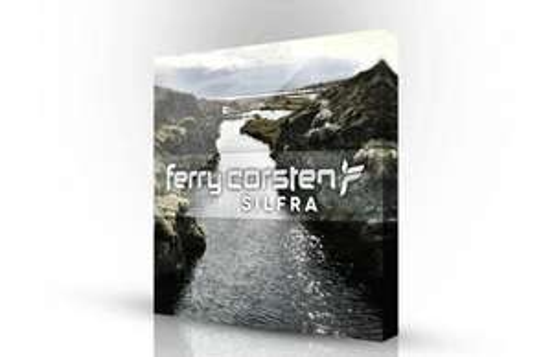 Ferry Corsten - Silfra gratis